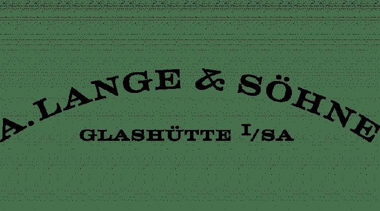 A. Lange & Söhne