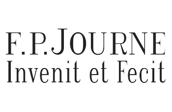 F. P. Journe