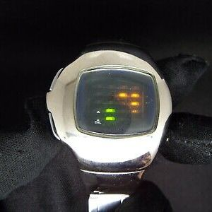 Genuine Timex Expedition Nylon /& Leather Military Style Straps No 1494