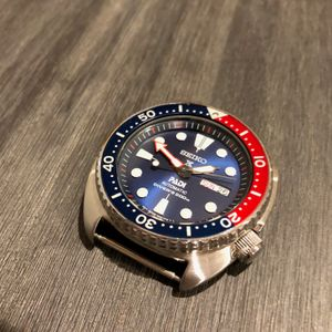 Sold Seiko Srpa21 Padi Special Edition Turtle Automatic Diver With