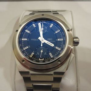 super popular 32113 63c4f FS: IWC ingenieur IW372501 (3725-01) - MINT serviced by IWC ...