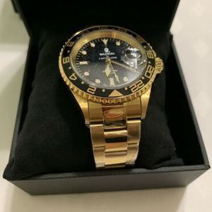 Rare New Bape Japan Bapex Gold Rolex Watchcharts