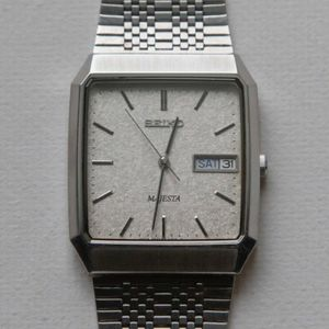 1988 Seiko Majesta 9533 High Accuracy Quartz (Twin Quartz