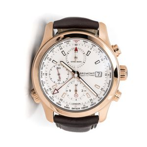 Bremont Pre Owned