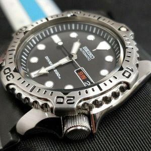 Seiko SKX171 Watch Listings | WatchCharts